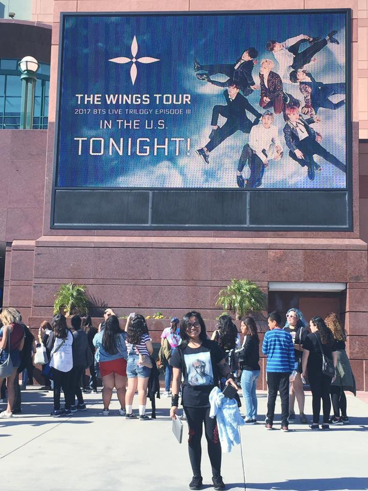 The WINGS tour! Bought last minute tickets for $700 as a congratulations gift to me for getting into my graduate school  #YourFirstConcert <br>http://pic.twitter.com/fx5VqOkcPx