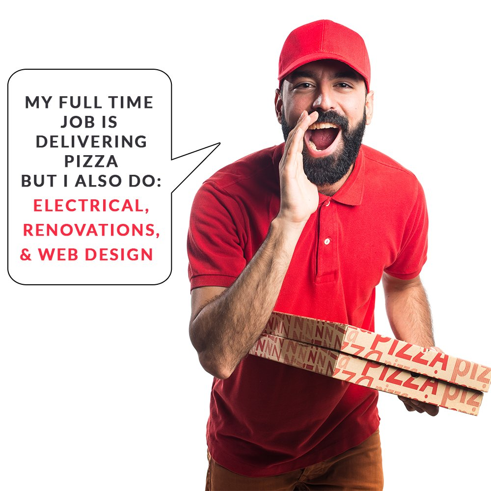 What makes someone an expert?Unfortunately, some people would hire a pizza delivery driver to do their electrical wiring in their homes. Not everyone makes wise decisions. The internet is full of people claiming to be experts.  https://www.convexstudio.ca/#ConvexStudio