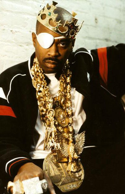 Happy 55th birthday to Slick Rick ( What\s your favorite Slick Rick track or verse?