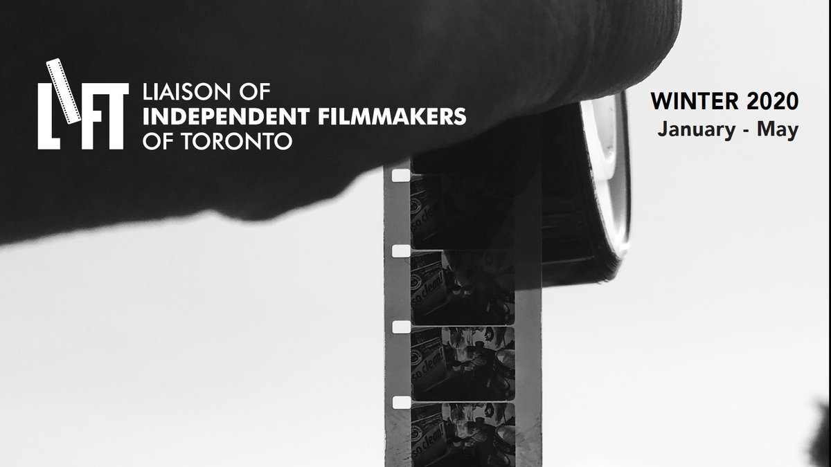 Registration for our WINTER 2020 workshops season  is NOW OPEN!  Sign up online at : https://lift.ca/workshops   #torontoarts #torontofilm #indiefilm #artsTO #education #cinemapic.twitter.com/NkAN0i9B3B