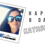 Image for the Tweet beginning: 🎈 Happy Birthday, Katherine! We