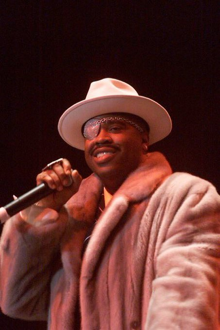 Happy Birthday Slick Rick what s your favorite song from him?