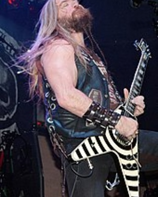 Happy Birthday to the madman maestro Zakk Wylde!
