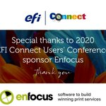 Image for the Tweet beginning: Enfocus is a global provider