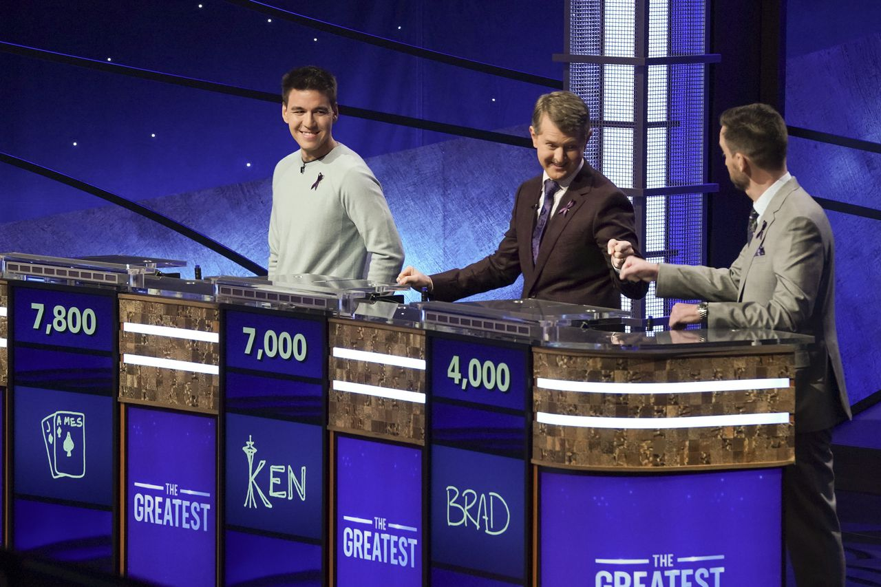 ABC Ratings Release: Nights 1 & 2 of JEOPARDY GOAT