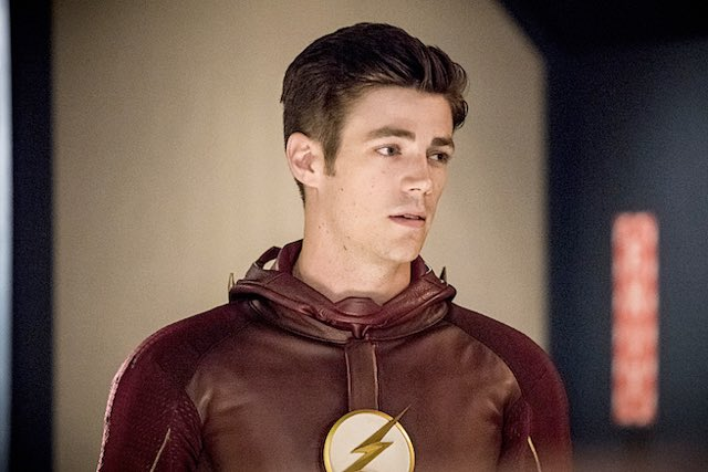 Happy birthday to Grant Gustin!