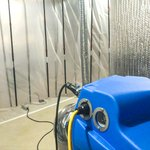 Image for the Tweet beginning: Water damage experts  @DryTechPa