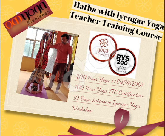#200_hour, #100_hour, and 10 days intensive #iyengar_yoga_workshop in rishikesh india. The practice helps you to develop strength, mobility and stability through the asanas. Choose Residental YTTC Course : https://goo.gl/pYrkcR  #yogalife #yogalove #yogatights #yogagirl #Yoga