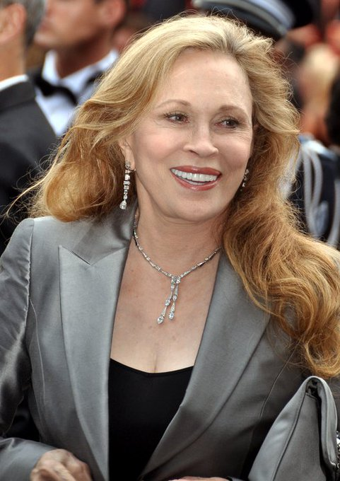 A Most Happy Birthday to Faye Dunaway.