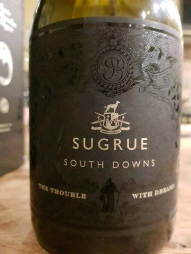 Wow! Possibly the finest #EnglishSparkling I have had the pleasure of tasting. Huge thanks to Mike for sharing and of course to Dermot for putting it together! #wine #winelover #drinkbetterwine <br>http://pic.twitter.com/8X3q8Emm46