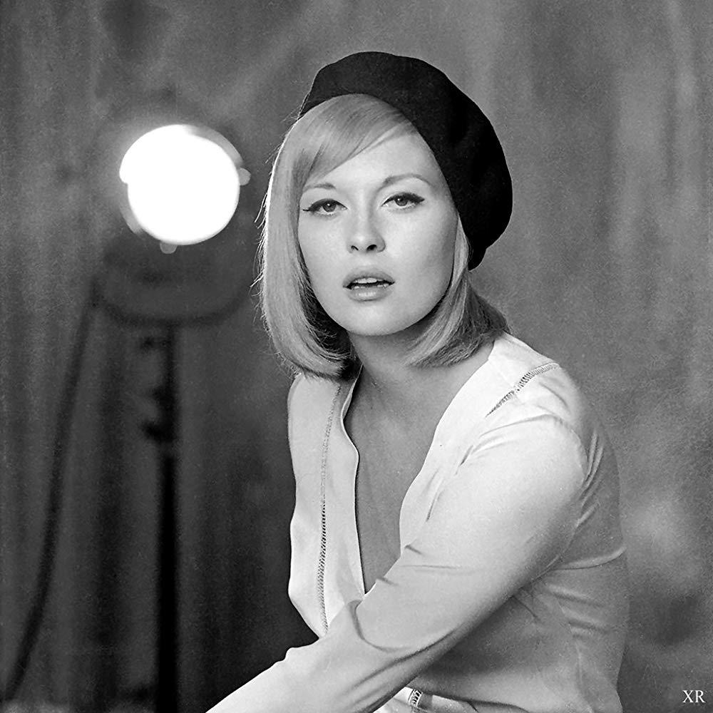 Happy birthday to Faye Dunaway