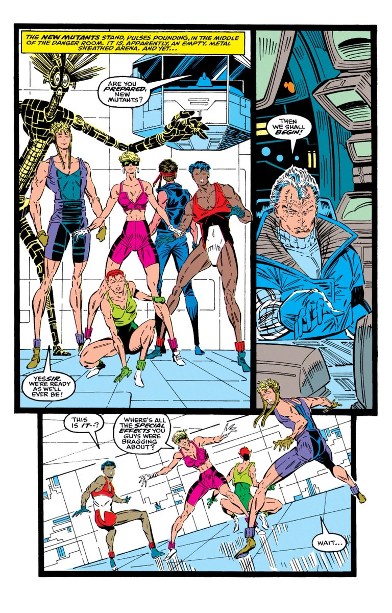 Robliefeld On Twitter New Mutants Rob Liefeld 1989 Liefeld will be making his second consultation trip to the white house later this week, and it has been revealed that out of respect for. twitter