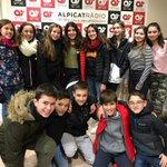 Image for the Tweet beginning: 📣Els alumnes de 1r d'ESO