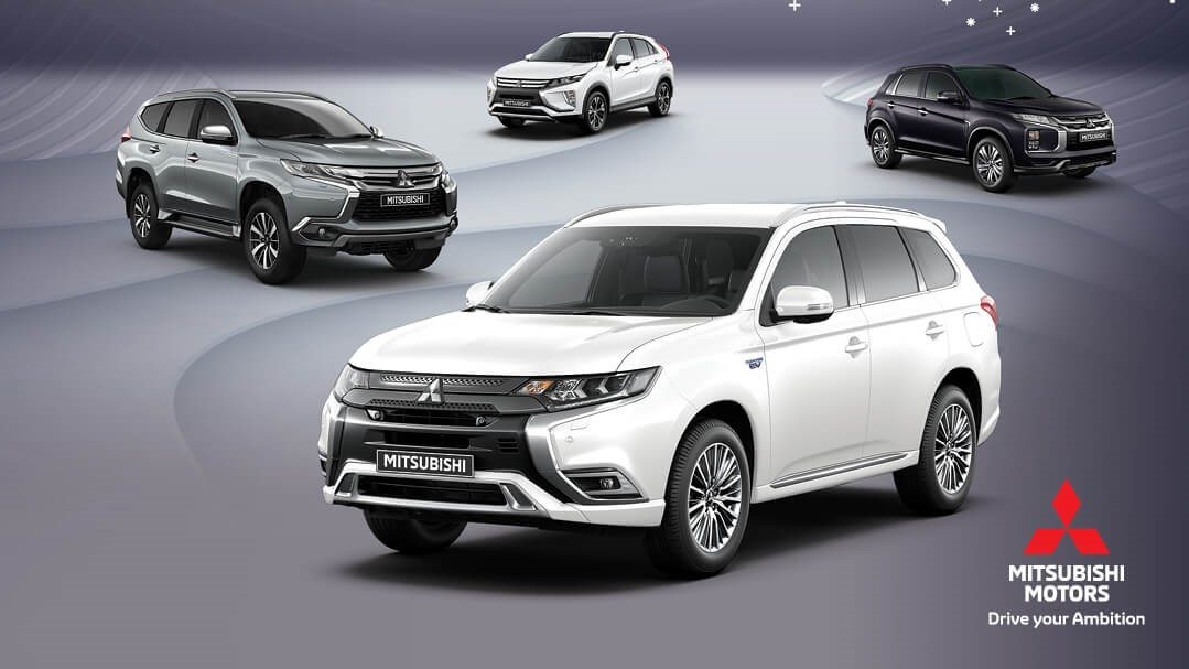 Our January SUV event has landed! 🚗  Get an additional £1,000 off any new Mitsubishi SUV in the range, if you order before the end of January 2020.   Find all the details at:
