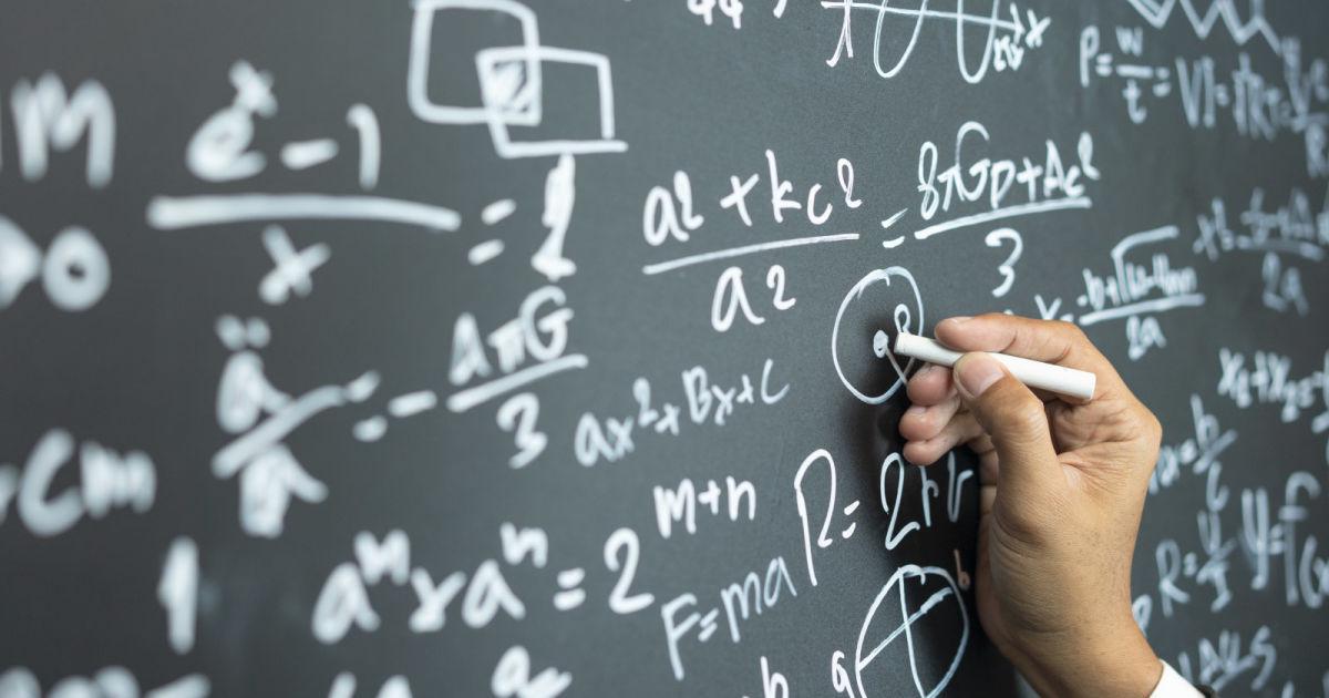 Facebook taught its AI to speak math | Engadget