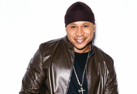 Happy Birthday to LL Cool J!