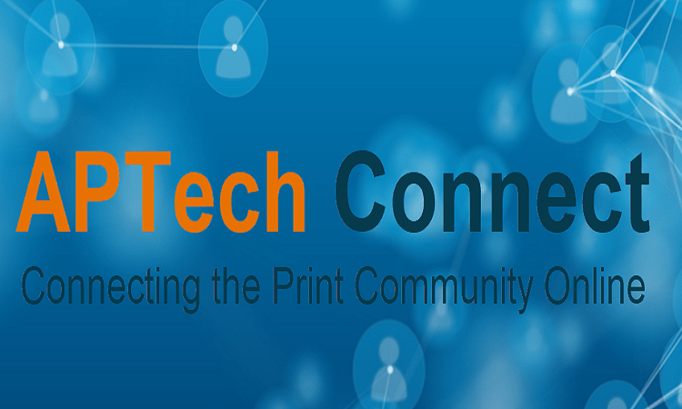 What would be helpful for you to explore, in order to positively influence and leverage opportunity in your business? Share your thoughts for some in-depth discussion @ #APTechConnect  #printindustry #print