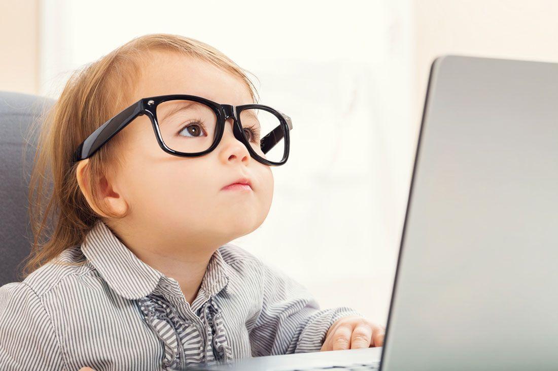 10 #Business Lessons From a Baby buff.ly/2FONvTk #entrepreneur #entrepreneurship