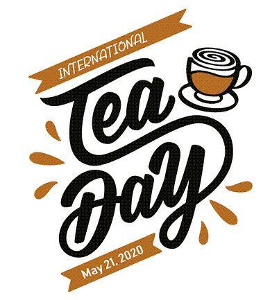 The newly designated #InternationalTeaDay spotlights growers. #tea bit.ly/30mgA1V