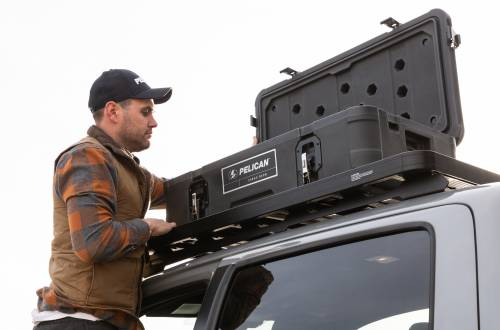 Pelican Launches 'Cargo Cases' for Your Truck, Car, or SUV grjnk.co/2RhKwrW