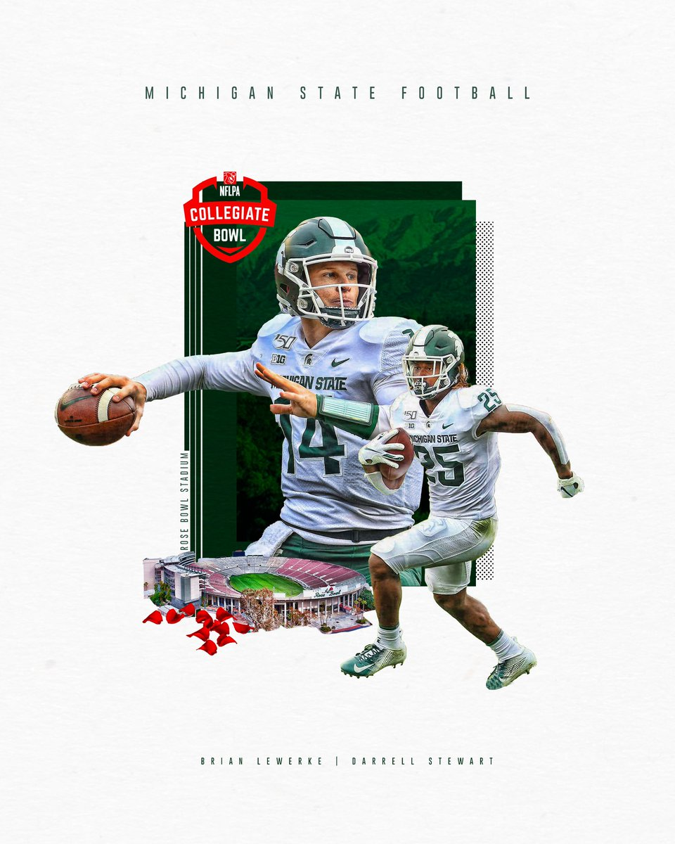 Watch some familiar faces at the NFLPA Collegiate Bowl this Saturday at 7pm on the NFL Network!  #GoGreen <br>http://pic.twitter.com/v1yNCUWcZz