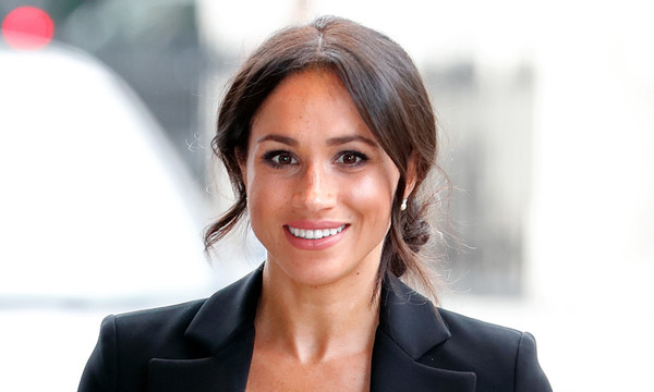 BREAKING : Duchess of Sussex Meghan Markle to change her name to 'Report on #Tories Funding from #Russia' to ensure the media don't write about her anymore.