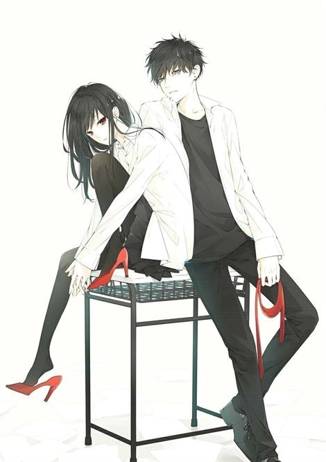 Anime Fanatics  Click Like Button  Write feedback Down Below  Tag your trusty Bestfriend  Follow Me @cosplayfan02 !   #animefunny #anime4life #animeeyes #AnimeKiss #animefollow #animegram #animecouplespic.twitter.com/xYT3Xm7466