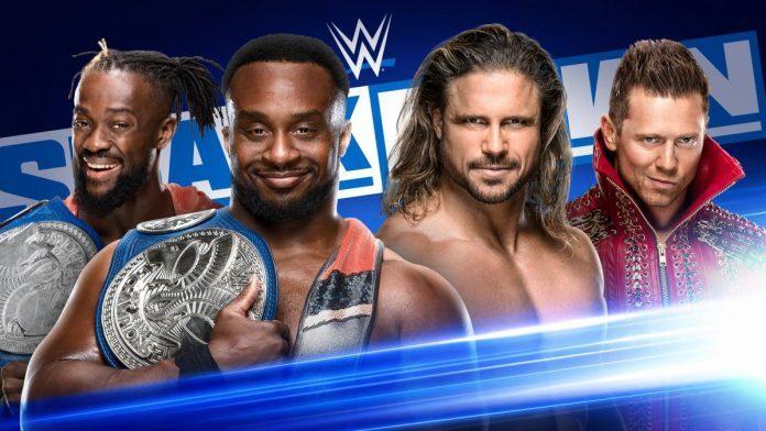 WWE SmackDown Preview: Roman Reigns Vs. Bobby Roode, John Morrison's In-Ring Return, Kane