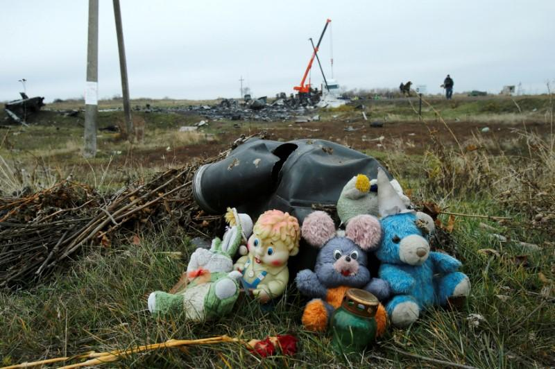 Why the Ukrainian plane tragedy is unlikely to lead to global airspace rules https://reut.rs/30rceGL