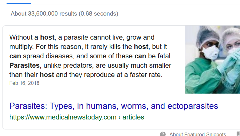 The fact that the Oscars doesn't have a host doesn't bode well for Parasite.