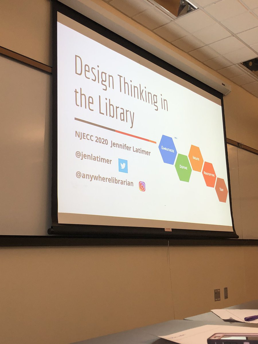 A fantastic day of learning at #njecc2020 <br>http://pic.twitter.com/UzazXOc412