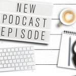 Image for the Tweet beginning: Closing out our three-podcast series