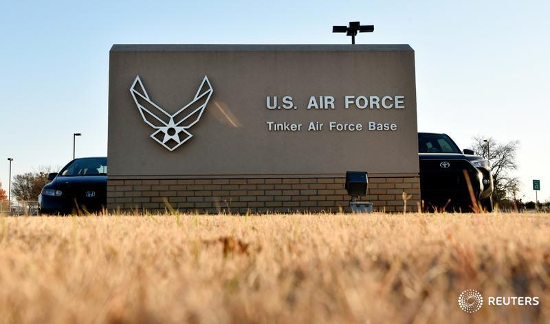 Following a @Reuters investigation, Air Force agents raid a major military landlord's Oklahoma office, seizingcomputershttps://reut.rs/2FOFeP9. Read the full report:https://reut.rs/2NsqSrZ