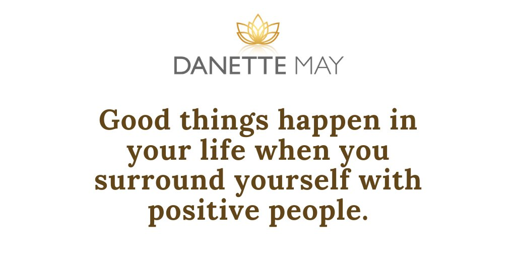 Surround yourself with positive people! #quotes #inspiringquotes #motivation<br>http://pic.twitter.com/bkc1vQI6uG
