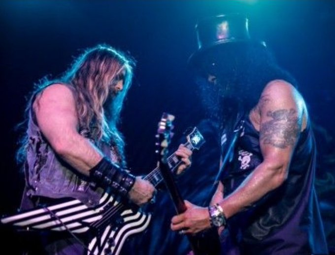 Happy bday to my favorite viking guitarist, Zakk Wylde!!