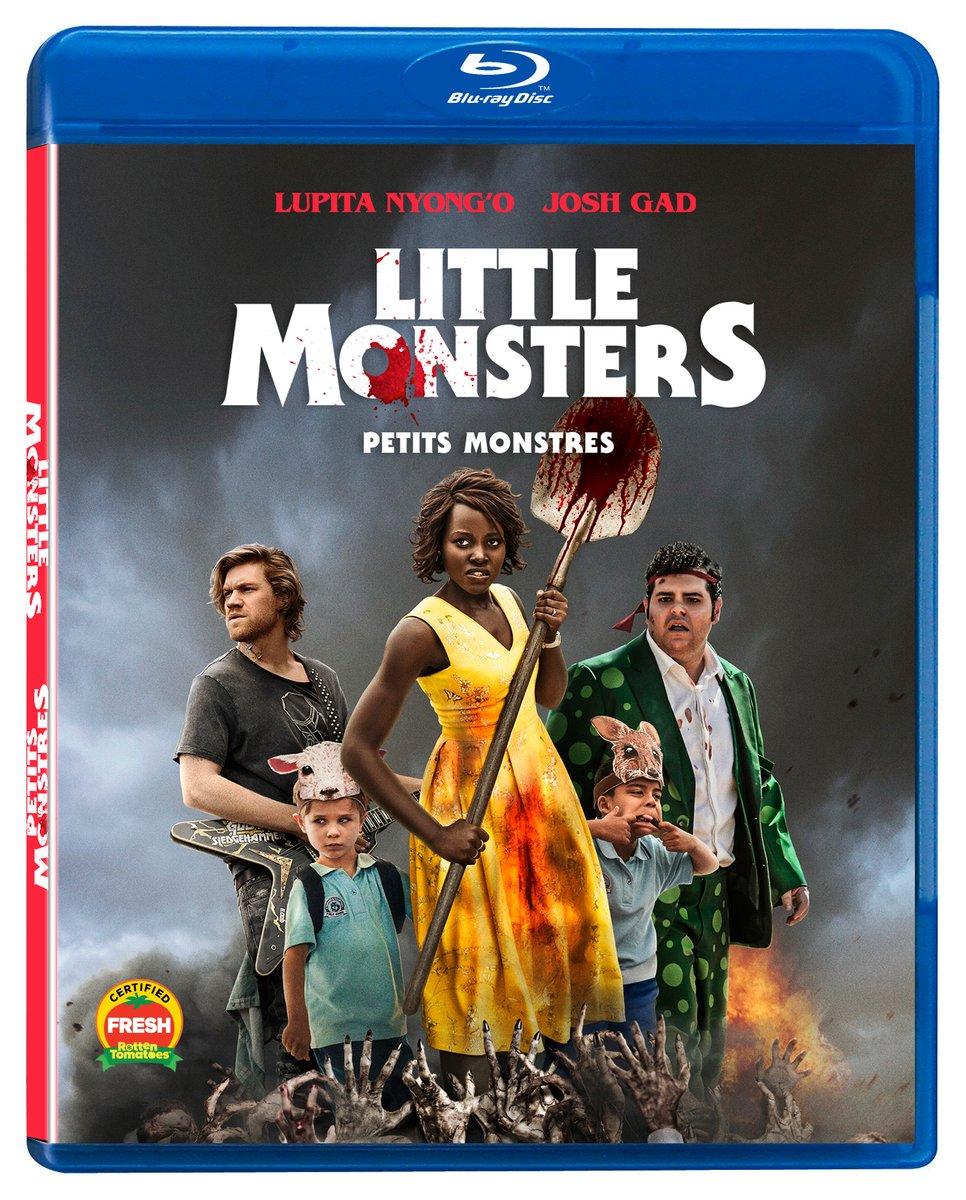 #LePhare (v.f #TheLighthouse) et #PetitsMonstres (v.f de #LittleMonsters) maintenant disponibles en location et à l'achat. #RobertPattinson #WillemDafoe #lupitanyongo #joshgad #vvsfilms_quebecpic.twitter.com/6T7KCrjA0R