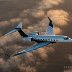 Image for the Tweet beginning: Flexjet Owners are flying more
