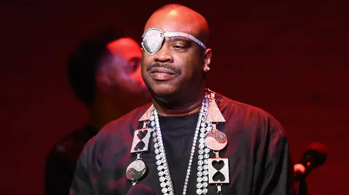 Happy 55th birthday to one of the best storytellers ever, Slick Rick.
