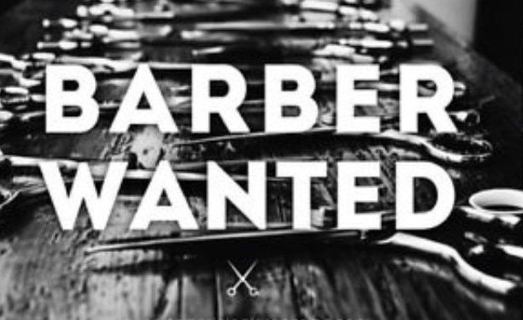 It's that time again!!!! As we are growing very fast, full or part time barber required for 2 busy shops  please call 01908 698929 Martin, many thanks pic.twitter.com/vuf5zNSF4V