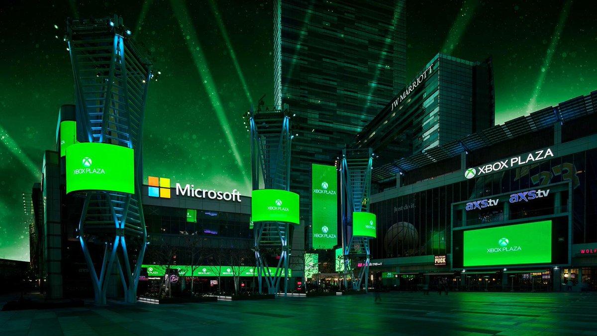 Xbox is still going to E3 https://www.destructoid.com/xbox-is-still-going-to-e3-577873.phtml?utm_source=dlvr.it&utm_medium=twitter…