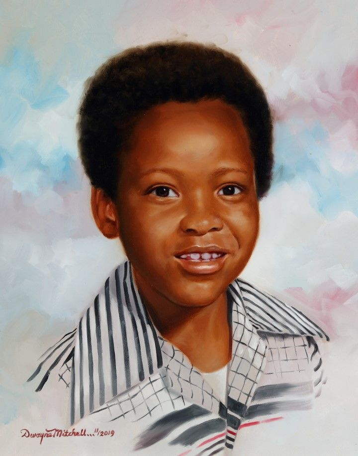 Mayor Bottoms, the OCA, and the Atlanta Children's Memorial Taskforce invites you to the opening reception for the Atlanta Children's Memorial Portraits gallery exhibition at City Hall, Thursday, Jan. 16, starting at 5:30 pm. Follow the link to learn more: buff.ly/2Ns8gZd