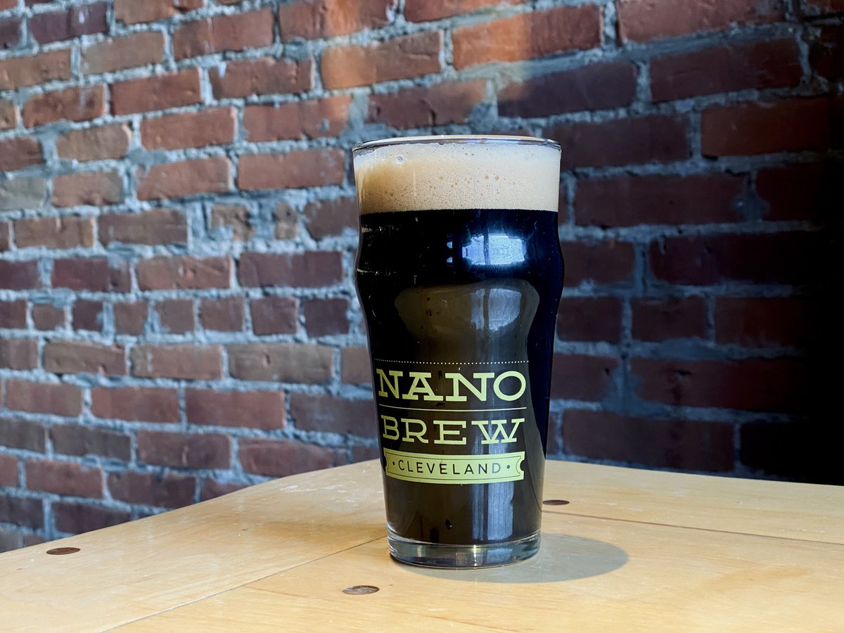 Another FUN night of #trivia is among us! Gather up your smartest friends and get down to Nano, questions start at 8PM! #nanobrewcleveland #TriviaTuesdaypic.twitter.com/qEpeuKIo4F