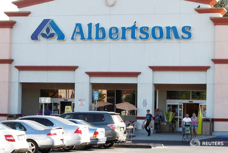 Cerberus may reprise plans to list U.S. grocery chain Albertsons after two previous tries. The biggest obstacle to getting it done this time is the beast within: the buyout firm's own record of aggressive dealmaking. @TheRealLSL https://bit.ly/384ZNmt