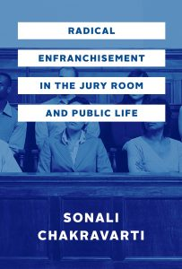 "test Twitter Media - In her new book, Associate Professor of Government Sonali Chakravarti seeks to change the way Americans think about jury duty, caling it ""the most politically and legally powerful role many of us will ever have."" https://t.co/eqmG3KLQeG #WesEngage #WesEngage2020 https://t.co/cufUjlAcwg"