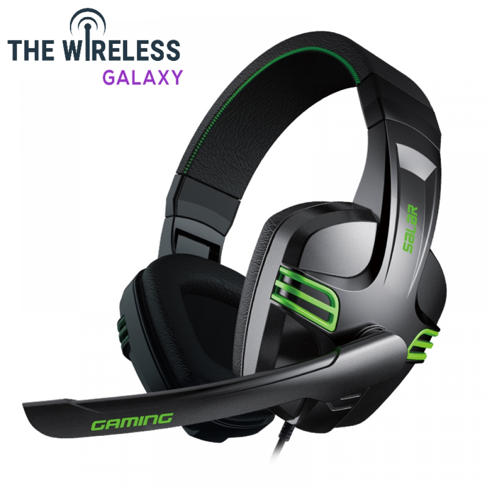 Gaming Wired Headset with Mic for PC.  https://thewirelessgalaxy.com/product/gaming-wired-headset-with-mic-for-pc/….  25.44.#technologyrules pic.twitter.com/yRfWzDvRTV