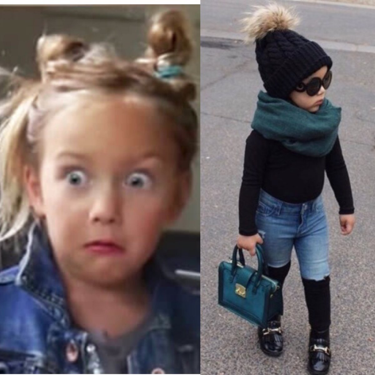 Me waking up for work at 4A vs me headed to the airport for a vaca at 4A.