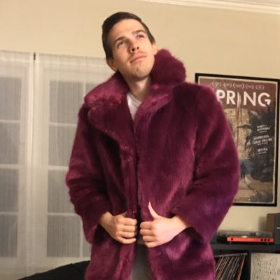 #CoatCrushing #NewProfilePic