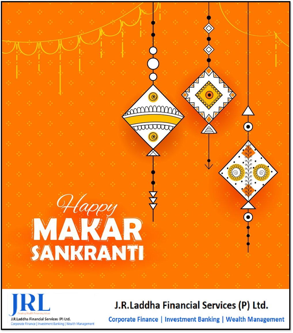 #HappyMakarSankranti 2020! May the sun bring you and your home rays of joy and happiness☺️ https://t.co/0QiAryRuj9