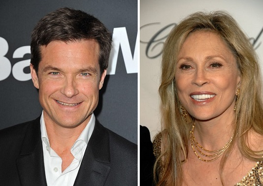 HAPPY BIRTHDAY !  Jason Bateman  and  Faye Dunaway