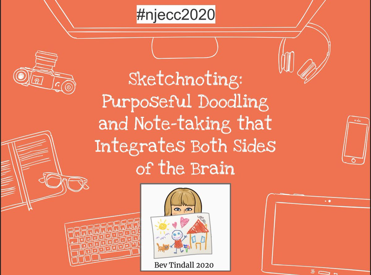 Great @NJECC conference today! Special thanks to my friends @glogster @breakoutEDU @padlet @BookCreatorApp @LibraryTrac @wevideo who supported my #sketchnoting session with really awesome raffle prizes! You guys rock!! #njecc2020 #WO2World<br>http://pic.twitter.com/kluuTi0Z0w